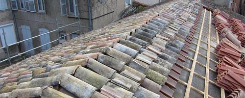 entreprise pour r paration de toiture et fuite de toiture 09 pamiers artisan hucher. Black Bedroom Furniture Sets. Home Design Ideas